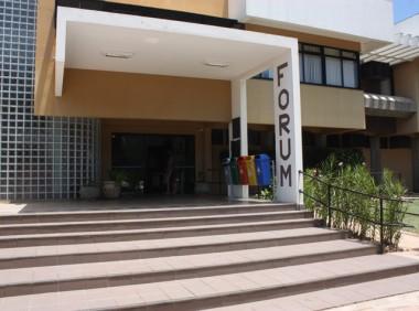 Nova promotoria começa a ser instalada em Içara