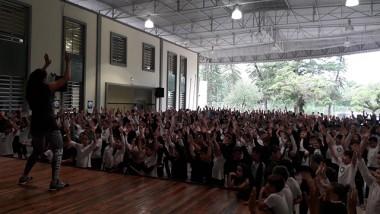 Sipat terá ações voltadas à saúde e segurança dos trabalhadores da Satc