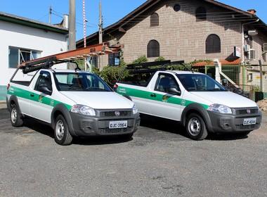 Frota reforçada: Cooperaliança realiza aquisição de dois veículos