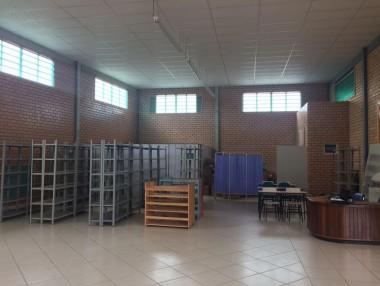 Fundação projeta novo espaço para o acervo literário da cidade