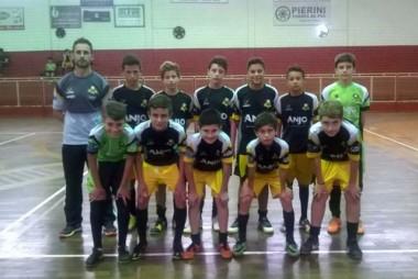 Equipes da FME/PV avançam na Copa Anjos do Futsal