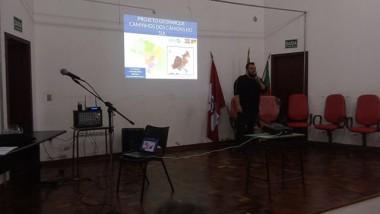 Geoparque Cânions do Sul será apresentado em evento no Rio Grande do Norte
