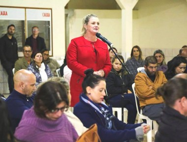 Fala Içara: Vila Nova e região apresentam demandas
