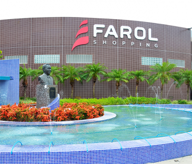 Farol Shopping comemora 12 anos de constante crescimento