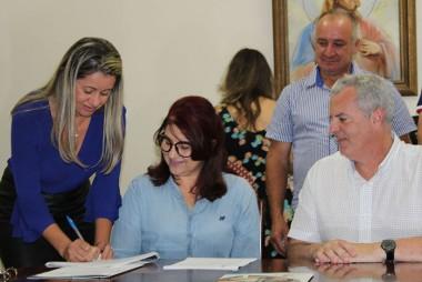 Projeto prevê a capacitação de jovens em Urussanga