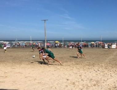 Organização confirma jogos do Suíço da Zona Sul