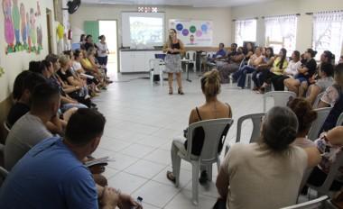 Formação Continuada capacita profissionais do SCFV da Afasc