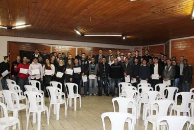 IFSC abre inscrições para cursos de qualificação em Urussanga