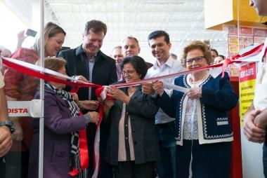 Grupo Pereira inaugura unidade do Fort Atacadista em Içara