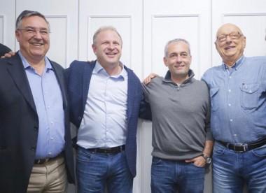 Merisio completa a chapa majoritária que disputará as eleições