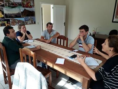 Projeto para desenvolvimento do Turismo Rural