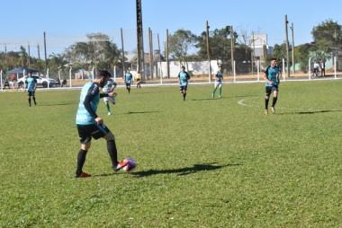 Reunião define o Campeonato de Futebol em Jacinto Machado