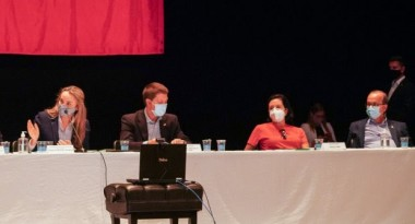 Governo Federal investirá R$ 1,5 milhão para desassoreamento da Barra do Camacho