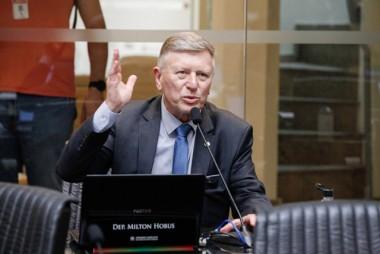 Legislativo catarinense aprova isenção de imposto  e lei segue para sanção