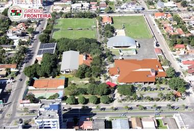 Clube Grêmio Fronteira reabre com algumas atividades liberadas em Araranguá