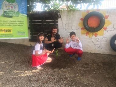 """Concurso """"Guardiões do Meio Ambiente"""" mobiliza escolas municipais"""