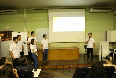 Empresa Júnior da Satc alcança cadeira em conselho estadal