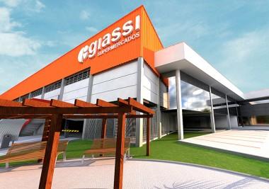 Giassi Supermercados inaugura loja em Jaraguá do Sul