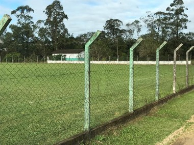 Campeonato Içarense: FMCE conclui vistorias em praças esportivas