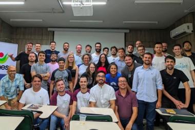 Programa Galápagos reúne startups para quatro semanas de aprendizado