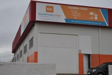 Serviço de guarda-volumes norte-americano chega a Criciúma