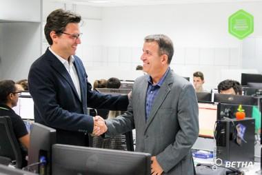 Marcelo Obino assume presidência da Betha Sistemas