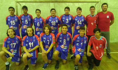 Atletas de Içara embarcam para Joguinhos Abertos