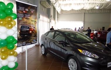 Crédito para compra de veículos cresce na Unicred Sul Catarinense