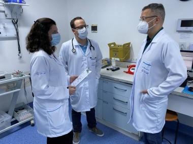 HSJosé recebe reconhecimento Nacional pelo atendimento e tratamento de AVC