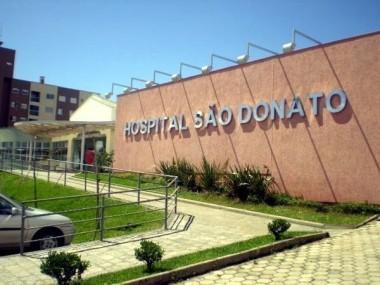 Hospital São Donato irá ganhar mais cinco UTIs e somará 15 unidades
