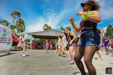 """""""Içara em Movimento"""" faz balanço positivo das atividades"""