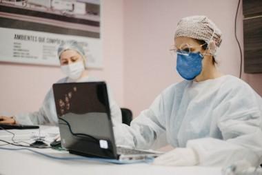 Mais de 50 profissionais de Saúde de Içara já foram afastados por conta do covid-19