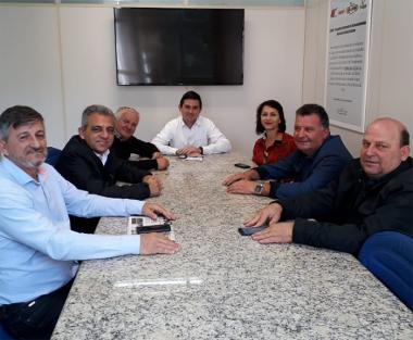 Vereadores apresentam demandas para Secretaria de Agricultura