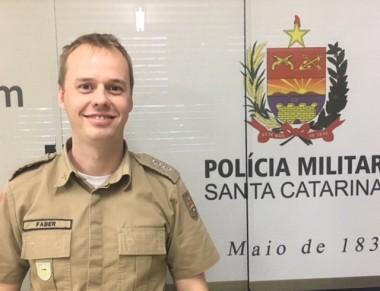 Conhecendo o Subcomandante da Polícia Militar de Sombrio