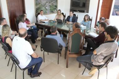 Maracajá inicia processo de planejamento estratégico