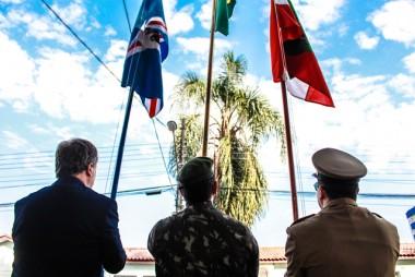 Içara celebra o dia da independência com Desfile Cívico