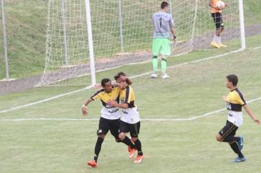 Base do Criciúma conhece os rivais das semifinais
