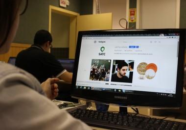 Faculdade Satc aposta em novos canais de comunicação