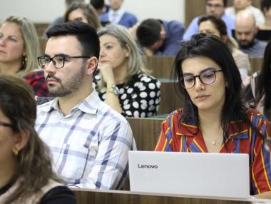 Unesc debate Direitos Humanos em evento internacional