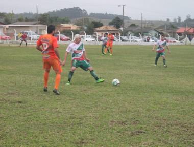 Campeonato Rinconense define classificados à segunda fase