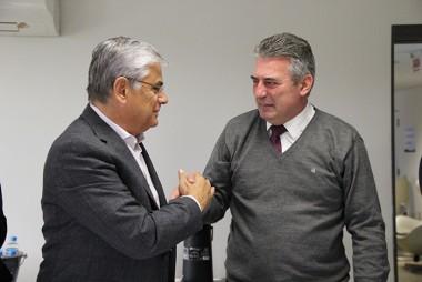 Unido, MDB consolida processo eleitoral com Mauro Mariani ao governo