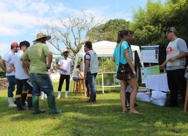 Unibave realizará a segunda edição do Dia de Campo