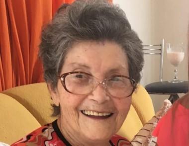 Içara perde personagem de sua história com falecimento de dona Zélia