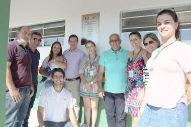"""Maracajá recebe primeiro """"presente"""" da administração municipal"""
