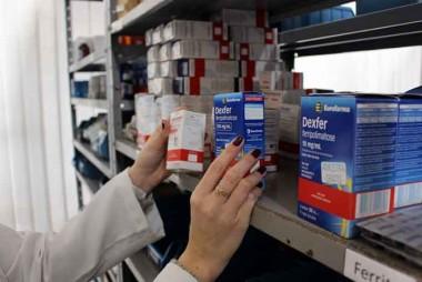 Projeto da Unesc oferece atendimento farmacêutico