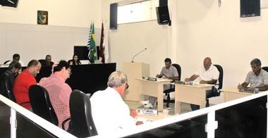 Última Sessão Ordinária de 2019 tem discussões acaloradas