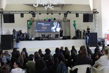 Jornada Satc promove dia de conhecimento e amizades