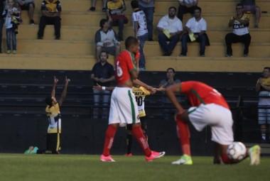 Tigre bate o Boa Esporte no Majestoso