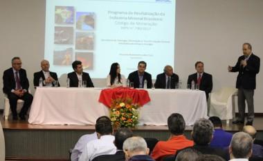 Audiência discute propostas para a mineração brasileira