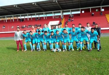 Definidos os finalistas do Futebol de Campo de Nova Veneza